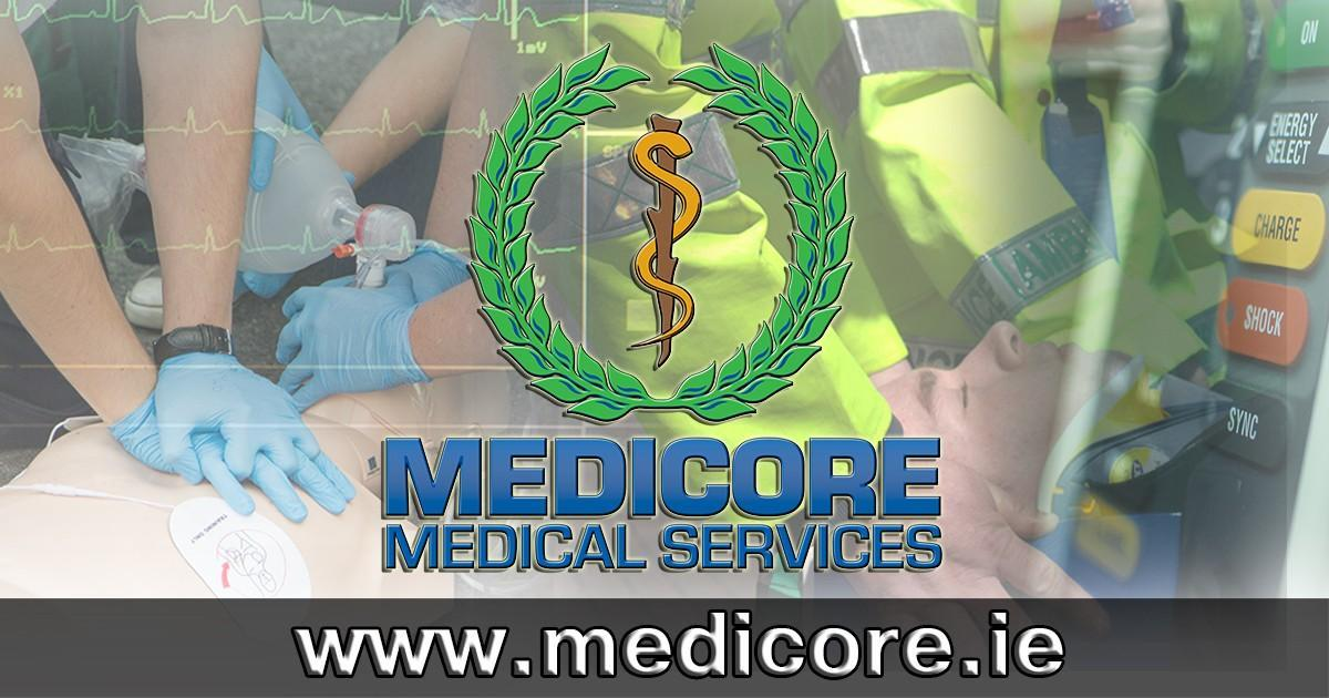 EMS, First Aid and Medical Blog