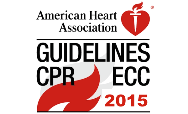 BLS 2015 Guidelines Online Instructor Update Courses